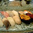 小樽・お寿司1